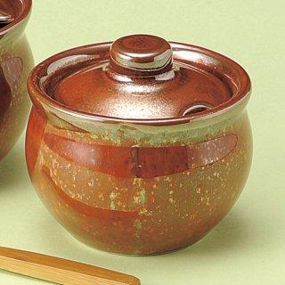 赤薬味壺 小 和食器 箸立・串入・小物 業務用