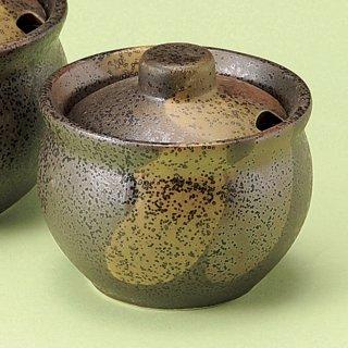 備前薬味壺 小 和食器 箸立・串入・小物 業務用
