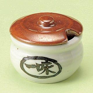梨地カメ型一味入 和食器 箸立・串入・小物 業務用