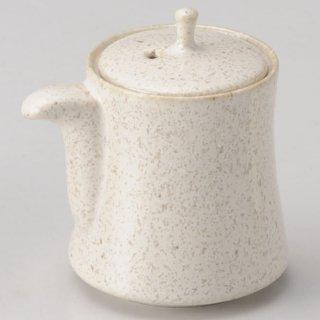 白釉汁次 和食器 卓上カスター 業務用