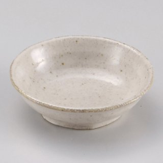 うのふ3.0深皿 和食器 小皿 業務用 約10cm 和食 和風 漬物 たれ 薬味 サラダ 和菓子 冷奴 ミニ しょうゆ皿