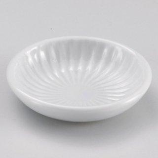 青磁トチリ30皿 和食器 小皿 業務用 約9.5cm 和食 和風 漬物 たれ 薬味 サラダ 和菓子 冷奴 ミニ しょうゆ皿