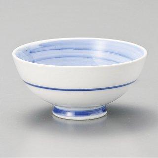 KS中ゴス大平 和食器 飯碗 業務用 約12.5cm 和食 和風 茶碗 ご飯茶碗 男性用