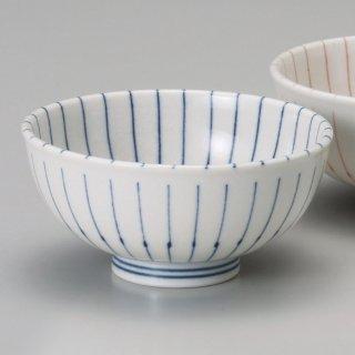 ルナ十草 青軽量茶碗 和食器 飯碗 業務用 約11.5cm 和食 和風 茶碗 ご飯茶碗