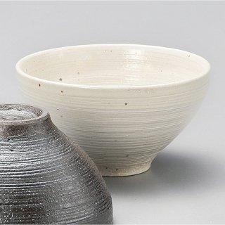うるし 白茶漬 和食器 飯碗 業務用 約11.6cm 和食 和風 茶碗 ご飯茶碗