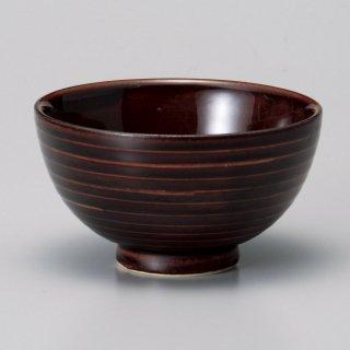 和ライン茶碗 大 和食器 飯碗 業務用 約11.5cm 和食 和風 茶碗 ご飯茶碗