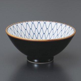 天目網5.0丼 和食器 ライス丼・茶漬 業務用 約15cm 和食 和風 ご飯茶碗 どんぶり 小料理屋 料亭 ひつまぶし