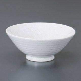 さざ波4.3碗 和食器 ライス丼・茶漬 業務用 約13.7cm 和食 和風 ご飯茶碗 どんぶり 小料理屋 料亭 ひつまぶし