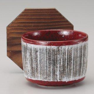 結晶マグナ木蓋付飯器 和食器 飯器 業務用 約11cm 和食 和風 白米飯 炊き込みご飯