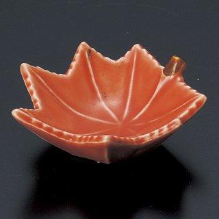 楓朱赤珍味 和食器 珍味 業務用 約6.5cm 和食 和風 先付 小鉢 小 ミニ鉢 前菜 珍味入れ 付出し 松花堂 弁当 花籠膳 おせち