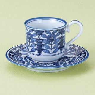 オリエントコーヒー碗皿 和食器 コーヒー碗・受皿 業務用 和風 来客用 マイカップ 和モダン おしゃれ