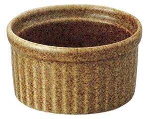 ブラウンシュガー 3 1/2吋スフレ 洋食器 オーブンウェア スフレ・ココット 業務用