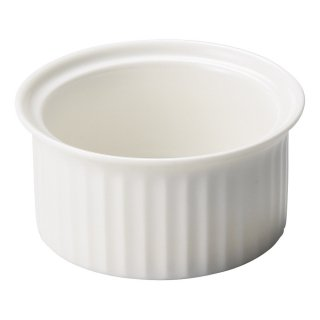 ボンクジィーン 9.5cmスフレ 洋食器 オーブンウェア スフレ・ココット 業務用