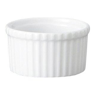 GIGA 白磁強化業務用 3吋ラメキン 洋食器 オーブンウェア スフレ・ココット 業務用