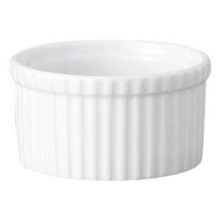GIGA 白磁強化業務用 3.5吋ラメキン 洋食器 オーブンウェア スフレ・ココット 業務用