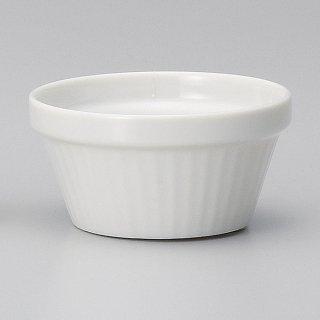 スタックスフレ 小 洋食器 オーブンウェア スフレ・ココット 業務用