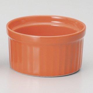 ビビッドカラースフレS O 洋食器 オーブンウェア スフレ・ココット 業務用
