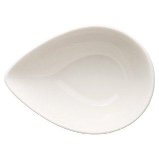 NBしずく鉢 S 洋食器 楕円・変形ボール(SS) 業務用 約10.7cm 洋食 前菜
