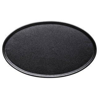銀鱗 ぎんりん 31cm楕円オードブル 洋食器 楕円・変形プレート(L) 業務用 約31.5cm 洋食レストラン