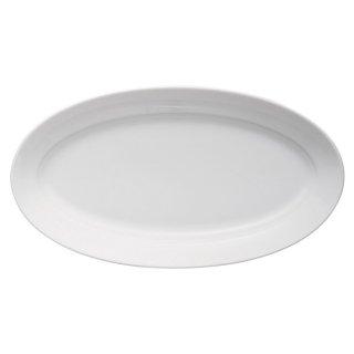 パエリア27cmプラター 洋食器 楕円・変形プレート(M) 業務用 約27cm モダン おしゃれ オードブル