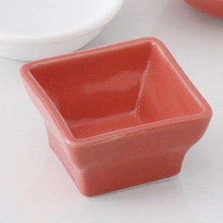 JAPONE ジャポーネ RD4.5cm角鉢 洋食器 正角ボール(S) 業務用 約4.5cm 洋食 おしゃれ