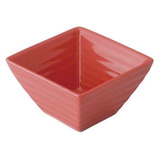JAPONE ジャポーネ RD8cm正角鉢 洋食器 正角ボール(S) 業務用 約8cm 洋食 おしゃれ