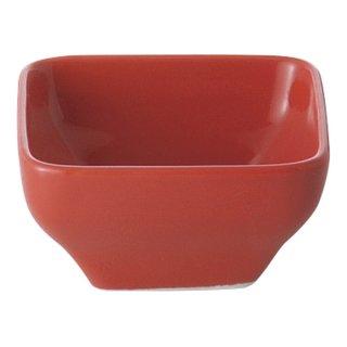 JAPONE ジャポーネ RD6.0cm角鉢 洋食器 正角ボール(S) 業務用 約6.4cm 洋食 おしゃれ