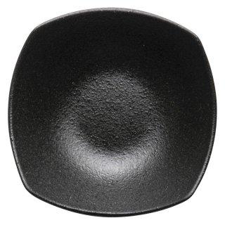 BONITA ボニータ 14cmスクエアーボール 黒い器 洋食器 正角ボール(M) 業務用 約14cm