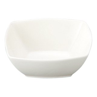 ニューボンエステート 15cm角鉢 洋食器 正角ボール(M) 業務用 約15cm 洋食 おしゃれ