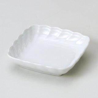 角ネジ小皿 洋食器 アマンド・ナッピー 業務用