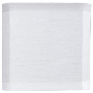 こより 白マット 角大皿 白い器 洋食器 正角プレート(M) 業務用 約24cm デザート 前菜 オードブル お皿 四角