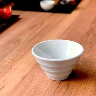 リネア ホワイト 白12深ボール 白い器 洋食器 丸型ボール(S) 業務用 約12.2cm