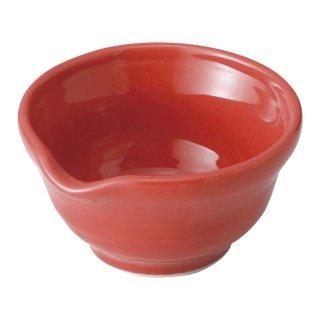 赤片口ミニボール 洋食器 丸型ボール(SS) 業務用 約7cm 洋食 サラダ