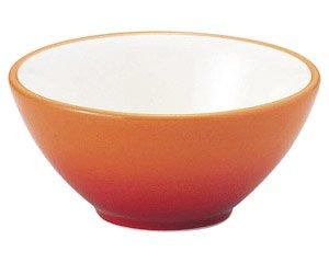 COLORE コローレ オレンジ10.5cmスモールボール 洋食器 丸型ボール(S) 業務用 約10.8cm