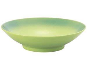 COLORE コローレ グリーンパスタボール 洋食器 丸型ボール(L) 業務用 約24.1cm