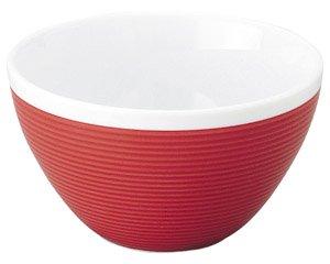 ベルガモットレッド 13.5cmマルチボール 洋食器 丸型ボール(S) 業務用 約13.6cm