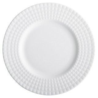 イストシリーズKILT27.5cmプレート 白い器 洋食器 丸型プレート(L) 業務用 約27.5cm 肉料理