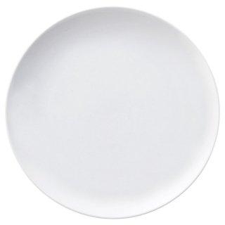 レーラホワイト 9吋ピザ皿 洋食器 ピザ皿 業務用