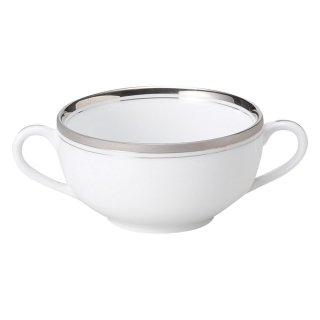 シルバーリッチ ブイヨン碗 洋食器 両手スープ 業務用