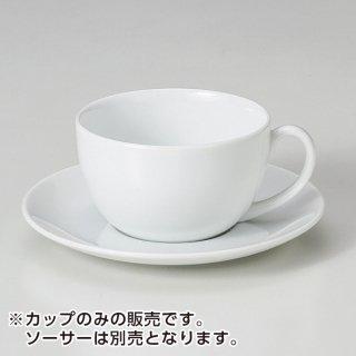 白磁ワイトスープカップ 洋食器 片手スープ 業務用