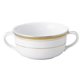 Y・Sゴールド ブイヨン碗 洋食器 両手スープ 業務用