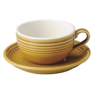 オードリー WH&AM ラテ カップ/ソーサー AM 洋食器 片手スープ 業務用