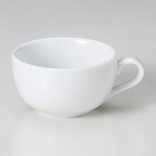 イラーレ8オンスラテボール 洋食器 片手スープ 業務用