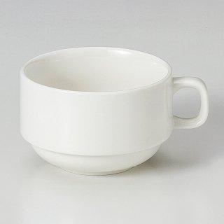 NBベーシックスタックスープカップ 洋食器 片手スープ 業務用