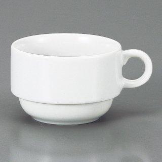 C型スタックカップ 洋食器 片手スープ 業務用