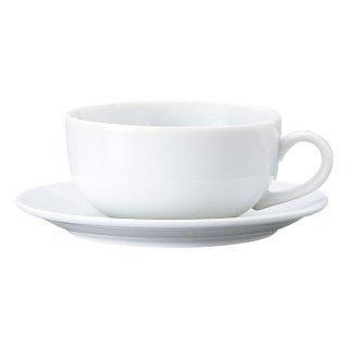 BS玉淵JAPAN スープ碗皿 洋食器 片手スープ 業務用