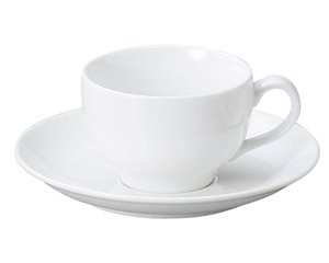 LSP 軽量強化磁器 紅茶碗皿 洋食器 カップ&ソーサー 紅茶 業務用 洋風 ティーカップ フレンチレストラン ケーキ屋 パン屋