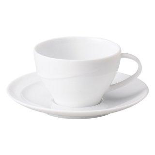 MARCO PW&CB コーヒーC/S PW 洋食器 カップ&ソーサー コーヒー 業務用 喫茶店 珈琲屋 カフェ ケーキ屋 花柄