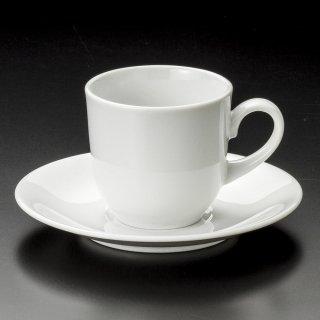 MKWコーヒー碗皿 洋食器 カップ&ソーサー コーヒー 業務用 喫茶店 珈琲屋 カフェ ケーキ屋 花柄 シンプル パン屋