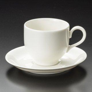 NBサニーホワイトアメリカン碗皿 洋食器 カップ&ソーサー アメリカン 業務用 ライトコーヒー シンプル ケーキ屋
